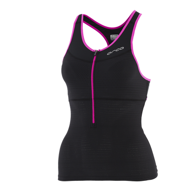 Orca Women's 226 Support Tri Top - 2016