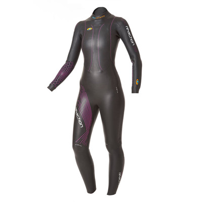 Blue Seventy Women's Reaction Full Sleeve Wetsuit - 2016