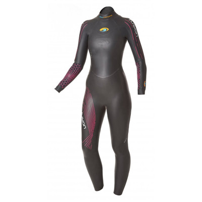 Blue Seventy Women's Fusion Full Sleeve Wetsuit