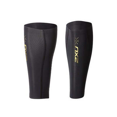 2XU Unisex Elite MCS Compression Calf Guard - 2018