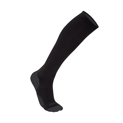 2XU Men's 24/7 Compression Sock - 2018