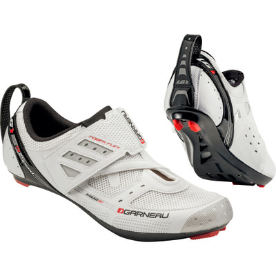 Louis Garneau Men's Tri X-Speed II Triathlon Shoe - 2016