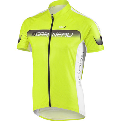 Louis Garneau Men's Equipe GT Series Cycling Jersey