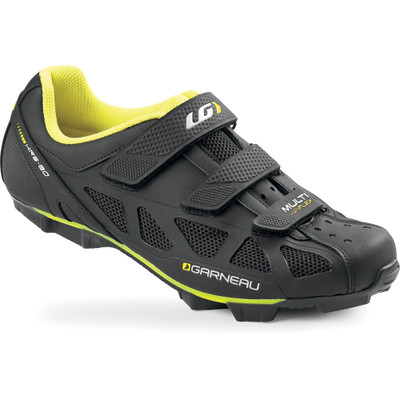 Louis Garneau Men's Multi Air Flex Cycling Shoe - 2017