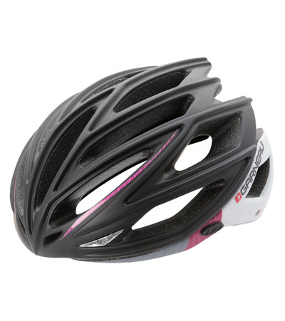 Louis Garneau Women's Sharp Cycling Helmet