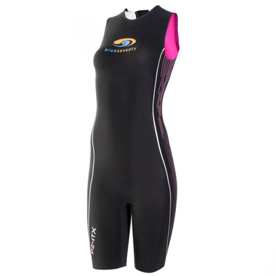 Blue Seventy Women's PZ4TX Swimskin - 2018