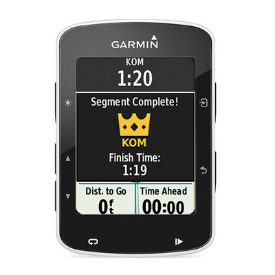 Garmin Edge 520 GPS Bike Computer - 2018