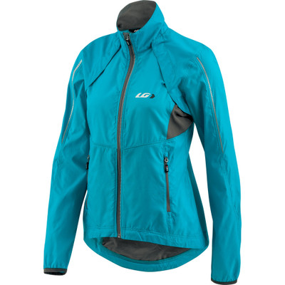 Louis Garneau Women's Cabriolet Jacket - 2018