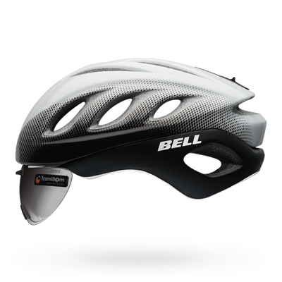 Bell Star Pro Helmet with Transitions Shield - 2017