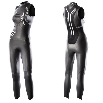 2XU Women's A:1 Active Sleeveless Wetsuit - 2017