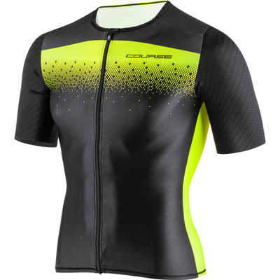 Louis Garneau Men's Course M-2 Tri Jersey - 2016