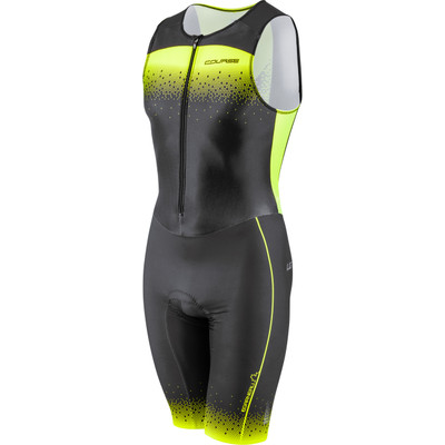 Louis Garneau Men's Course Club Tri Suit - 2016