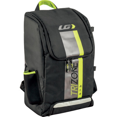Louis Garneau TriZone 40 Bag - 2017