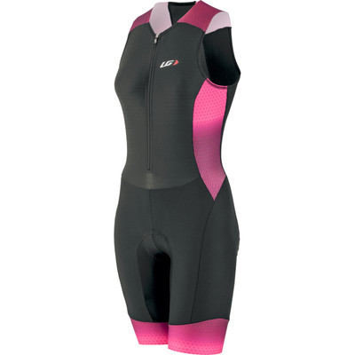 Louis Garneau Women's Pro Carbon Tri Suit - 2016