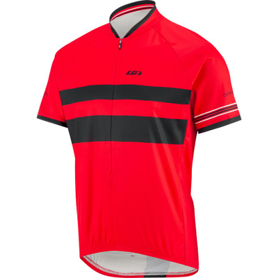 Louis Garneau Men's Limited Edition Cycling Jersey - 2016