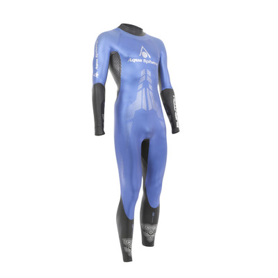 Aqua Sphere Men's Phantom Triathlon Wetsuit - 2017