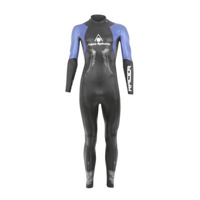 Aqua Sphere Men's Racer Wetsuit - 2017