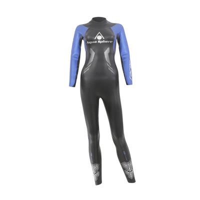 Aqua Sphere Women's Racer Wetsuit - 2017