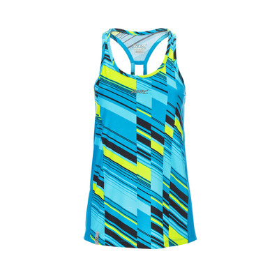 Zoot Women's West Coast Singlet - 2016