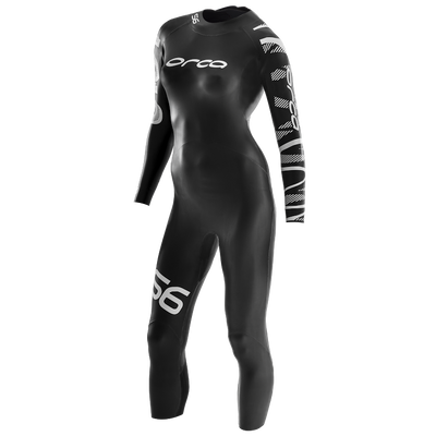 Orca Women's S6 Full Sleeve Wetsuit - 2017