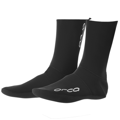 Orca Swim Socks - 2018