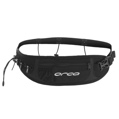 Orca Race Belt with Zip Pocket - 2017
