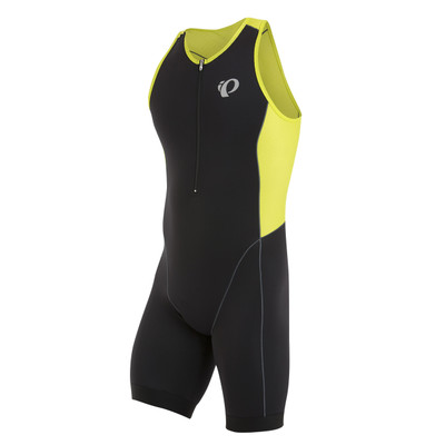 Pearl Izumi Men's Elite Pursuit Tri Suit - 2016