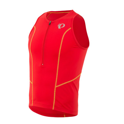 Pearl Izumi Men's Select Pursuit Tri Singlet - 2017