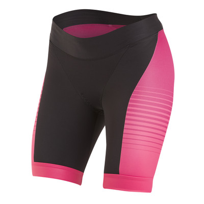 Pearl Izumi Women's Elite In-R-Cool LTD Tri Short - Radiating Red