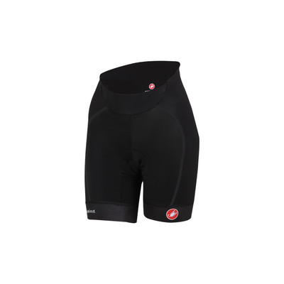 Castelli Women's Velocissima Bike Short - 2018