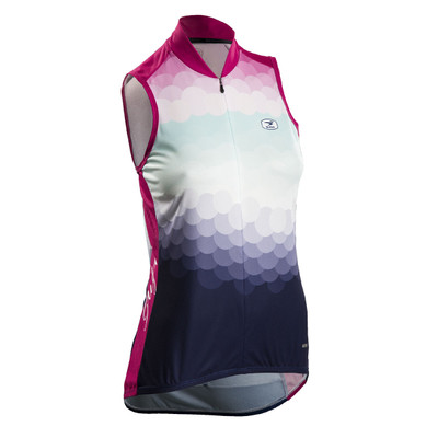 Sugoi Women's Bubble Sleeveless Jersey
