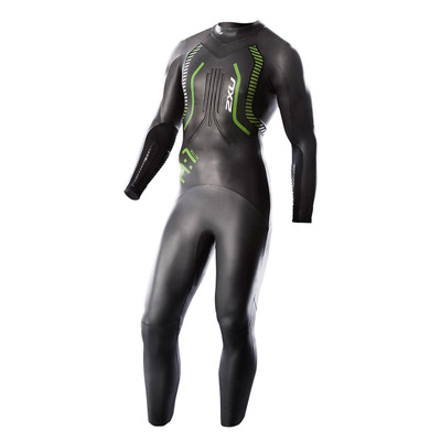 DEMO: 2XU Men's A:1 Active Wetsuit - 2015 - Size MS