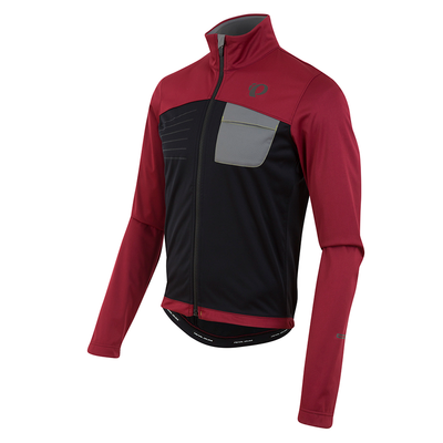 Pearl Izumi Men's Select Escape Softshell Jacket - 2017