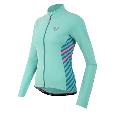 Pearl Izumi Women's Select Pursuit Thermal Jersey - 2017