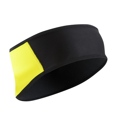 Pearl Izumi Barrier Headband - Screaming Yellow