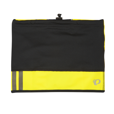 Pearl Izumi Thermal Neck Gaiter - Screaming Yellow
