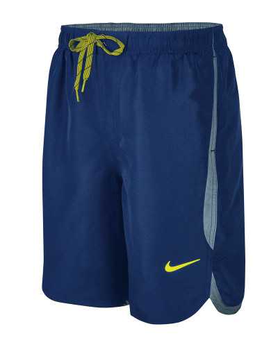 "Nike Men's Core Rapid 9"" Volley Swim Trunk - 2017"