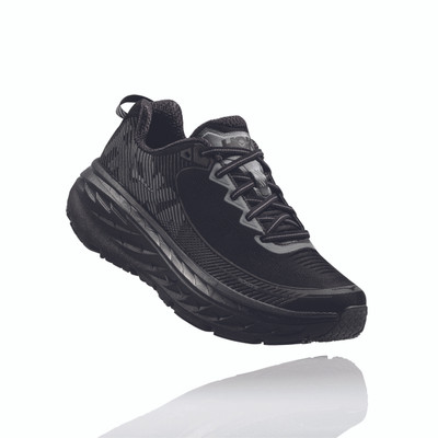 Hoka One One Women's Bondi 5 Wide Shoe - 2017