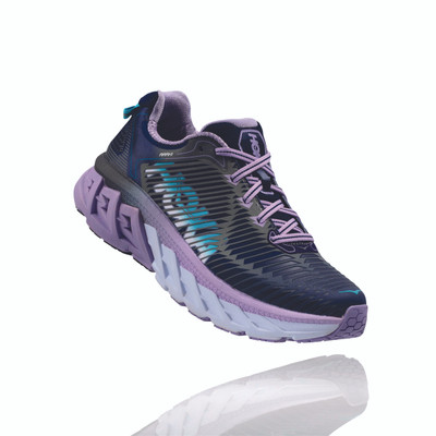 Hoka One One Women's Arahi Wide Stability Shoe - 2017
