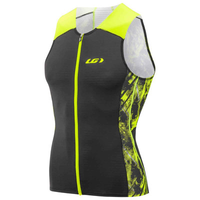 Louis Garneau Men's Pro Carbon Tri Top - 2017