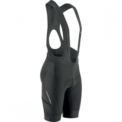 Louis Garneau Men's Optimum Bib Cycling Short