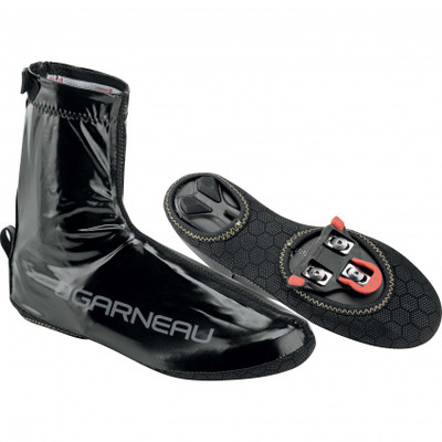Louis Garneau Winddy Cycling Shoe Covers - 2017