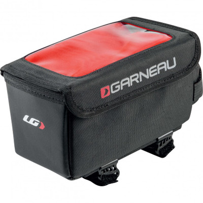 Louis Garneau Dashboard Top Tube Bag - 2017