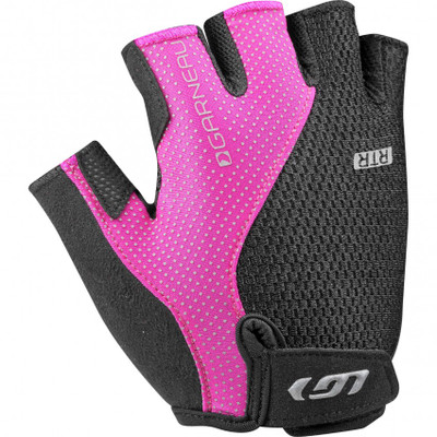 Louis Garneau Women's Air Gel + RTR Bike Gloves