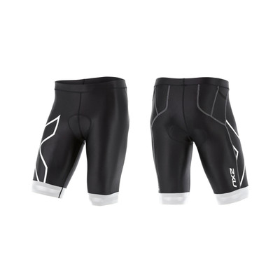 2XU Men's Compression Tri Short - 2017