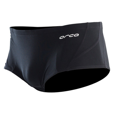 Orca Men's Enduro Square Leg Swimsuit - 2017