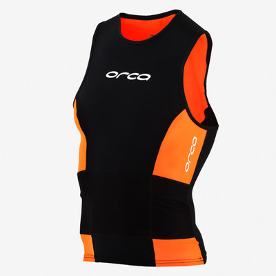 Orca SwimRun Top - 2018