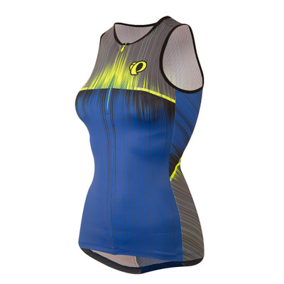 Pearl Izumi Women's Elite In-R-Cool LTD Tri Singlet - 2017