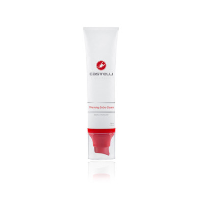 Castelli Warming Embro Cream