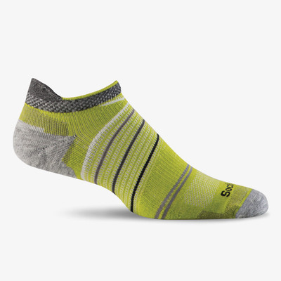 Sockwell Men's Pacer Micro Stabilization Sock - 2017